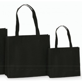 BELLOWS WITH BLACK tnt nonwoven fabric