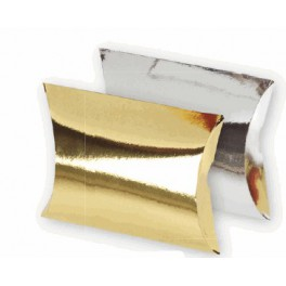 GOLD or SILVER deluxe clip