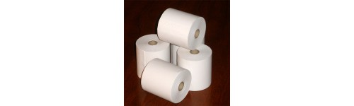Eurocalco - cash register paper rolls